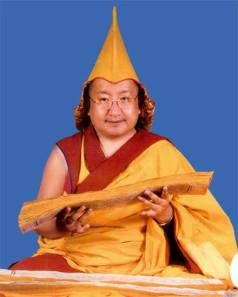 Dagom Rinpoche