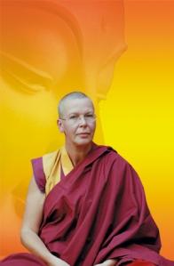 Lama Dechen Losang Chöma