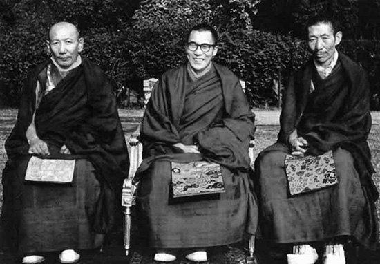 Tenzin choegyal wife sexual dysfunction
