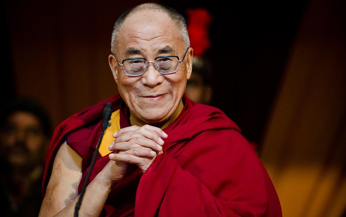 The dalai lamas views on sex