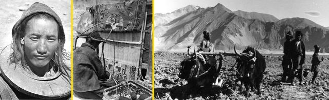 life-old-tibet