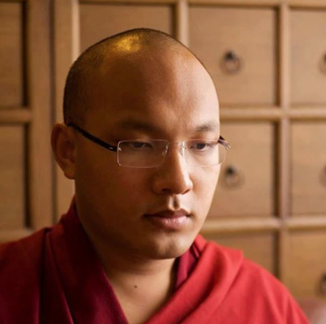 HH Karmapa