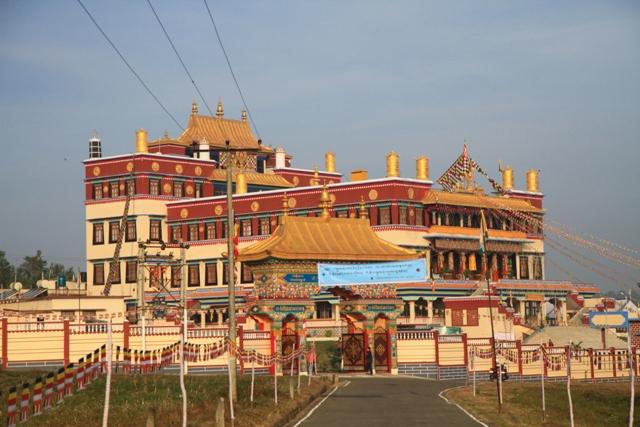 Serpom Monastery