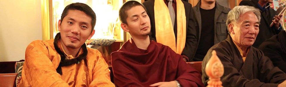 Trijang Chogtrul Rinpoche