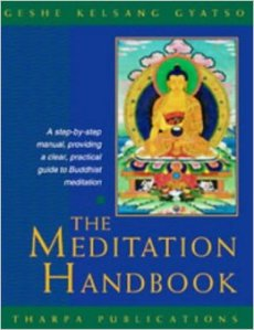 Enlightenment by 21 Lamrim meditations! – What a marketing!