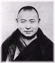 Pabongkha Rinpoche (1878–1944)