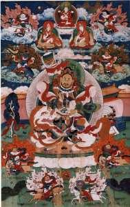 Vaishravana