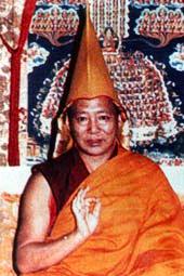 Zemey Rinpoche