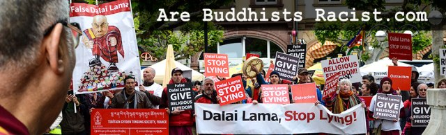 Are Buddhists Racist Indy Hack