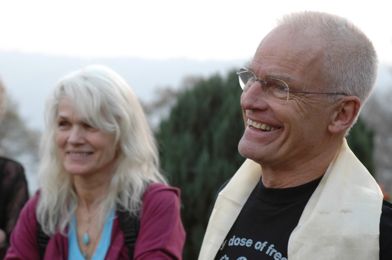 A Warning Letter from Lama Ole Nydahl: Don't Mix Tantric