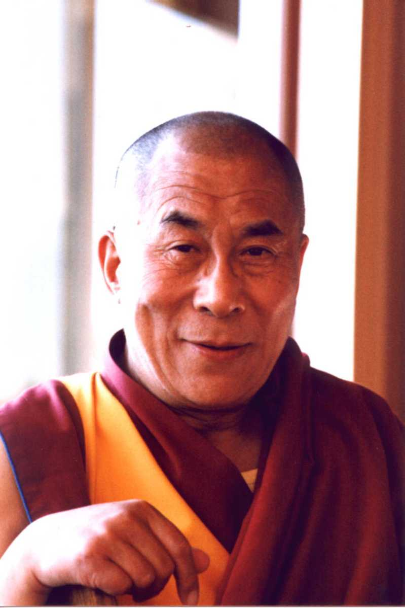 Just to Clarify: What H.H. the Dalai Lama Said About Criticizing a Vajrayana Lama