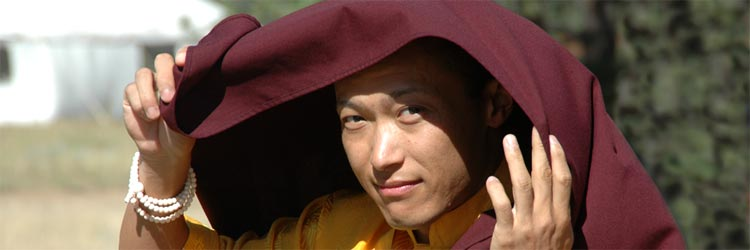 Links Relevant To The Current Crisis In Shambhala International